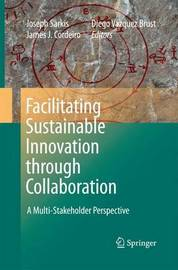 Facilitating Sustainable Innovation through Collaboration