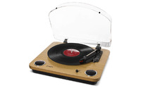 ION Audio Max LP Turntable with Stereo Speakers image