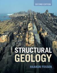 Structural Geology by Haakon Fossen