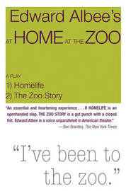 At Home at the Zoo by Edward Albee