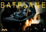 Batman v Superman: Batplane 1:25 Scale Model Kit