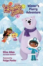 Winter's Flurry Adventure by Elise Allen