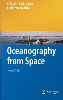 Oceanography from Space image