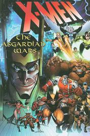 X-men: The Asgardian Wars image