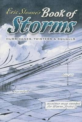 Eric Sloane's Book of Storms by Eric Sloane