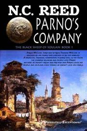 Parno's Company by N C Reed