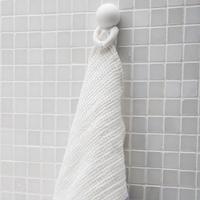 Monkey Business: Modesto Towel Holder (White) image