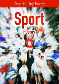 Sport Poems by Mary Colson