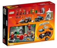 LEGO Juniors: Underminer Bank Heist (10760) image