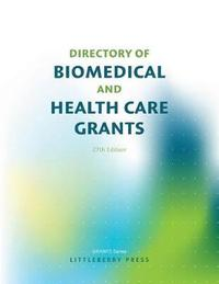 Directory of Biomedical and Health Care Grants image