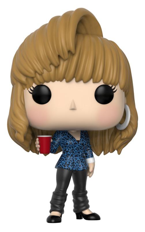 Friends - Rachel (80's Hair) Pop! Vinyl Figure