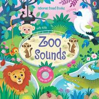 Zoo Sounds by Sam Taplin image