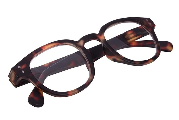 IS Gift: Screen Time - Blue Light Filter Glasses (Tortoiseshell)