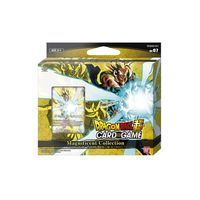 Dragon Ball Super Card Game Magnificent Collection Gogeta: BR Version image