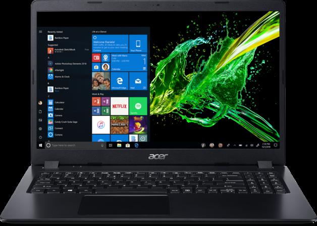"15.6"" Acer Celeron 4GB 128GB Aspire 3"