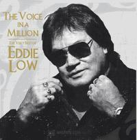 The Voice In A Million - The Very Best Of Eddie Low [Platinum Edition] by Eddie Low
