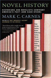 Novel History by Carnes image