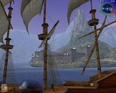 Pirates of the Caribbean for PC image