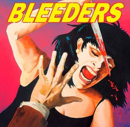 As Sweet as Sin: Limited Edition by Bleeders