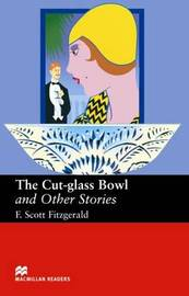 The Cut - Glass Bowl and Other Stories - Upper Intermediate Reader by F.Scott Fitzgerald image