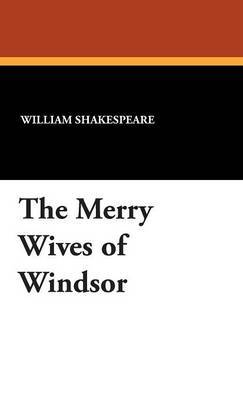 The Merry Wives of Windsor by William Shakespeare image