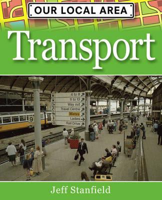 Transport by Jeff Stanfield