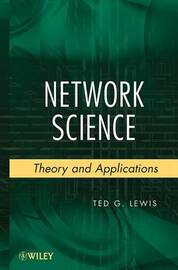 Network Science by Ted G Lewis
