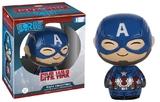 Captain America 3: Captain America - Dorbz Vinyl Figure