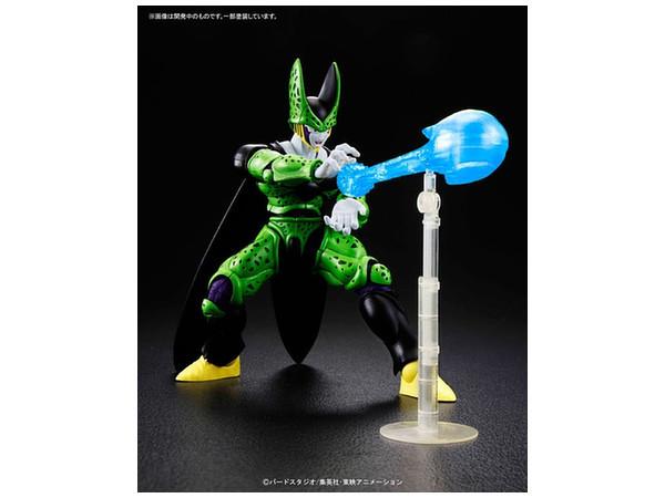 DragonBall: Figure-rise: Perfect Cell - Model Kit image