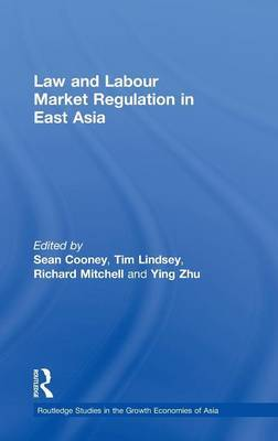Law and Labour Market Regulation in East Asia image