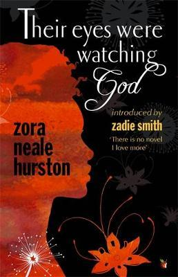 Their Eyes Were Watching God by Zora Neale Hurston image