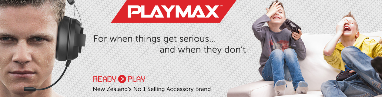 Playmax