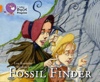 Fossil Finder by Lou Kuenzler