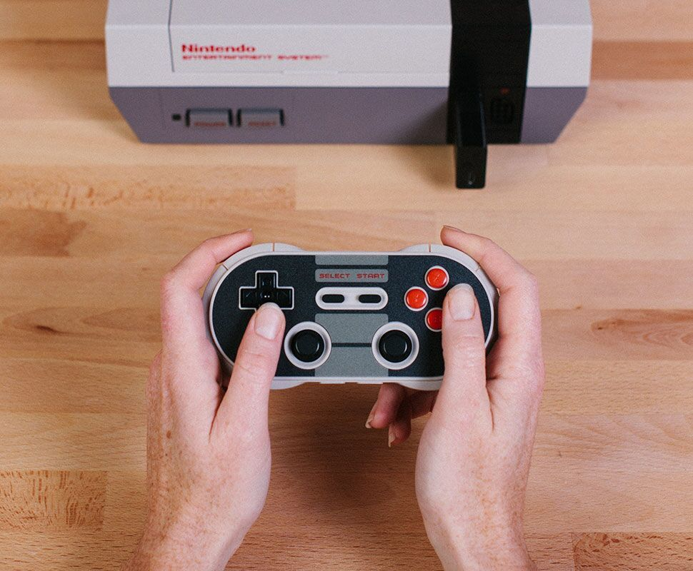 8Bitdo Retro Receiver (NES) for  image