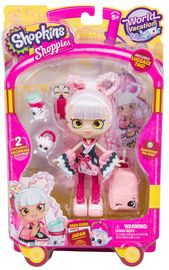 Shopkins: Shoppies - Season 8 Sara Sushi