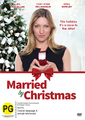 Married By Christmas on DVD