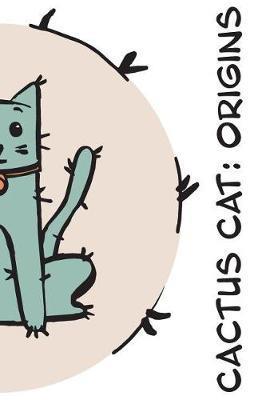 Cactus Cat by Dani Dodge