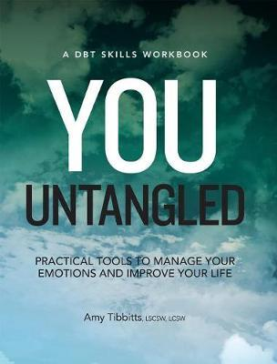 You Untangled by Amy Tibbits image