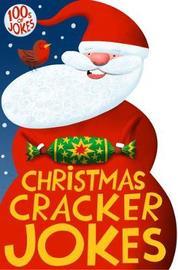 Christmas Cracker Jokes by MacMillan Children's Books
