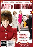 Made in Dagenham on DVD