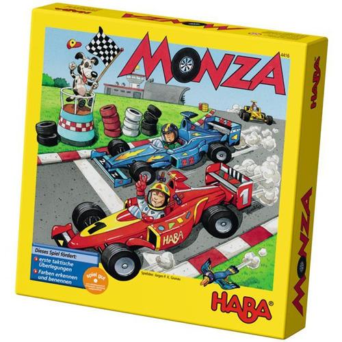 Monza - Children's Game