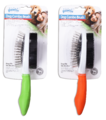 Pawise: Dog Double Brush - 23.5x6.5 cm