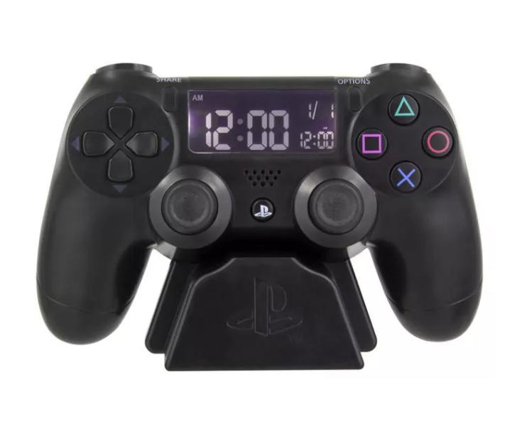 PlayStation Alarm Clock image