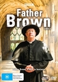 Father Brown - Series 6 on DVD