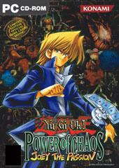 Yu-Gi-Oh! Power of Chaos: Joey the Passion for PC Games