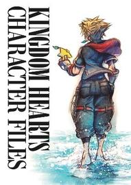 Kingdom Hearts Character Files by Square Enix