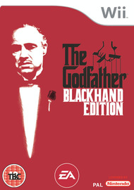 The Godfather: Blackhand Edition for Nintendo Wii