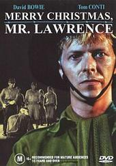 Merry Christmas, Mr. Lawrence on DVD