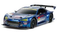 Tamiya RC Subaru BRZ R&D Sport TA06 Car 1/10 Kit