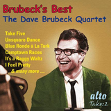 Brubeck's Best by The Dave Brubeck Quartet